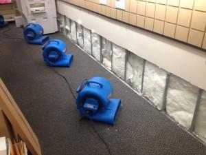 Water Damage Repairs & Clean Up Mesa Arizona